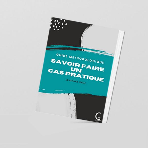 guide methodologique - savoir faire un cas pratique